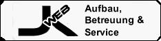 JK Web - Webseitenaufbau, -betreuung und -service