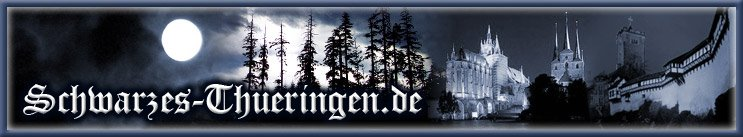 Altes Logo Schwarzes Thüringen